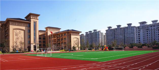 上海热线教育频道--上海5所收费最贵的民办土小学山阴图片