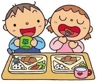 日本幼儿园食谱! 防感冒需吃好