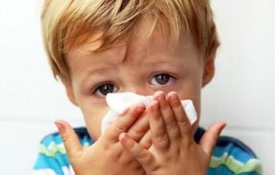 婴儿感冒推拿图解步骤