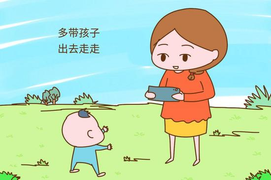 所以,做爸爸妈妈的可以利用一些玩具和小动物来教孩子说话,时间久了